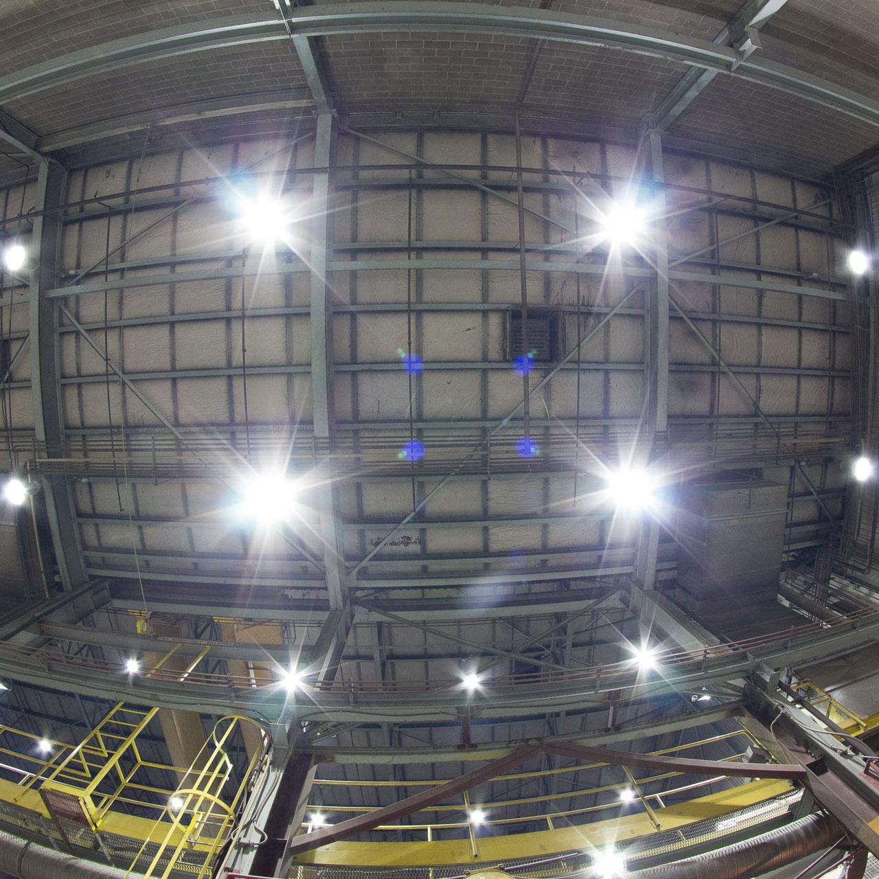 Lumisave Industrial LED Lighting