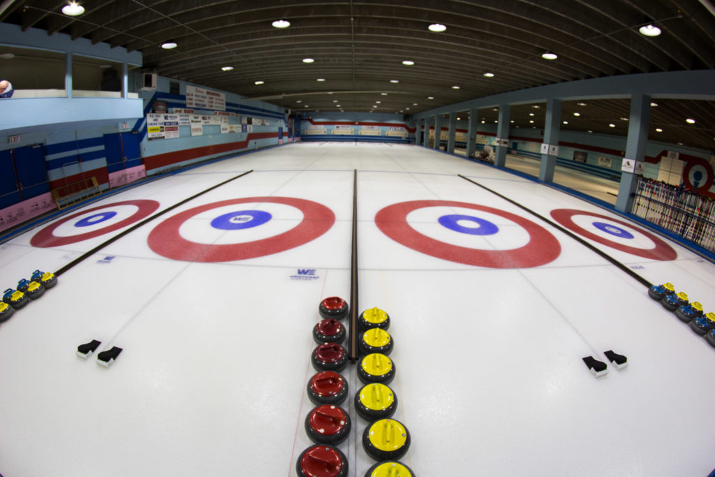 Prince George Curling Club