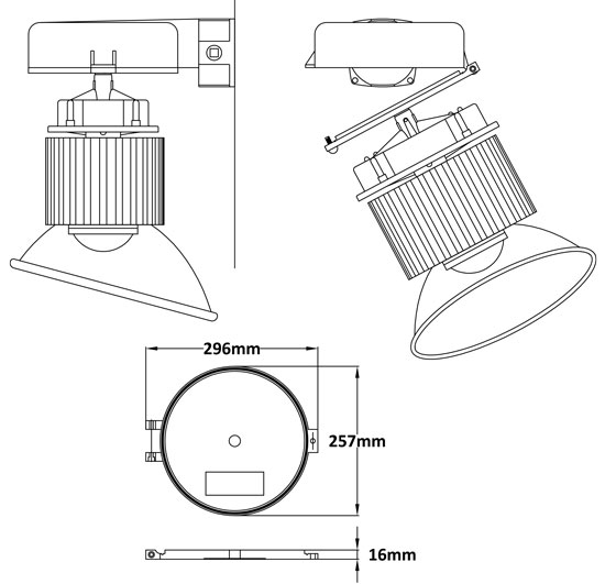 UAP-adaptor